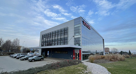 TOYOTA CENTRAL EUROPE