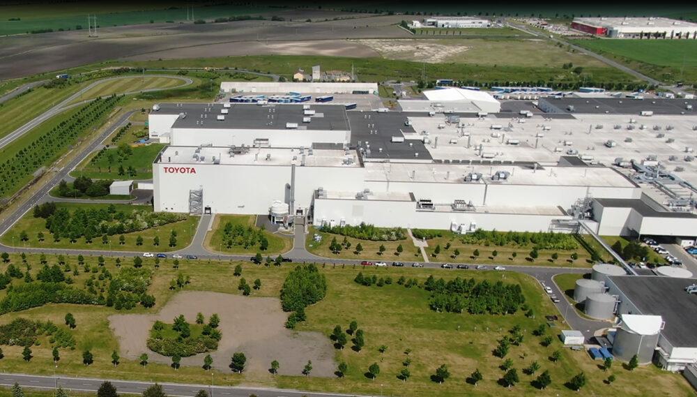 Toyota Motor Europe bude v České republice vyrábět nový model v segmentu A